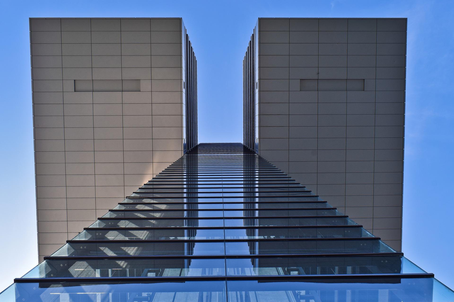 Elewacja wentylowana budynku